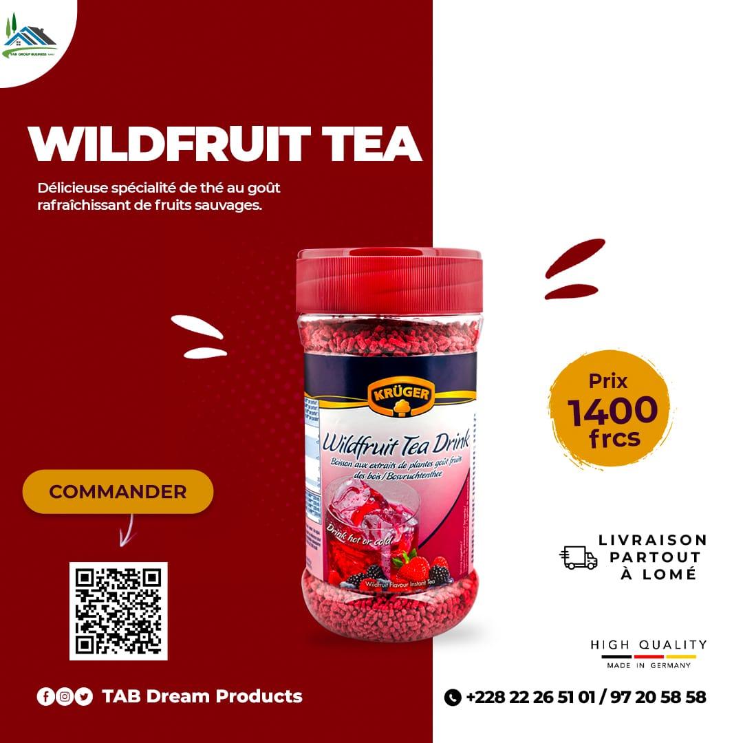 Wildfruit Tea Drink
