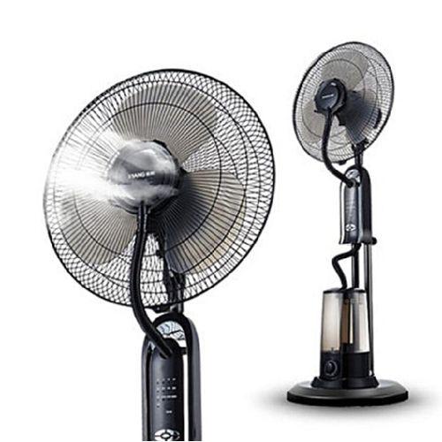 Ventilateur à Eau - Noir