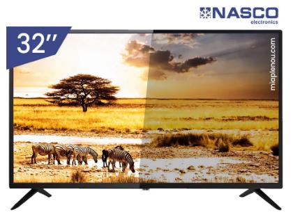 Télévision LED Nasco 32?