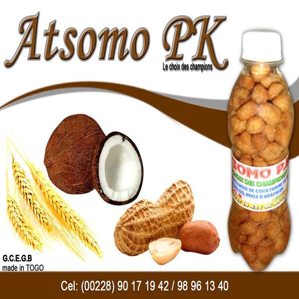 ATSOMO P.K. Small