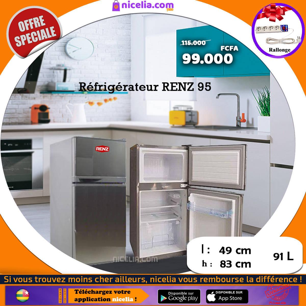 Réfrigérateur Renz 95