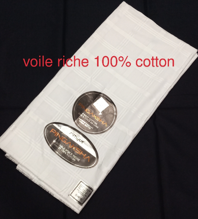 Voile Rice
