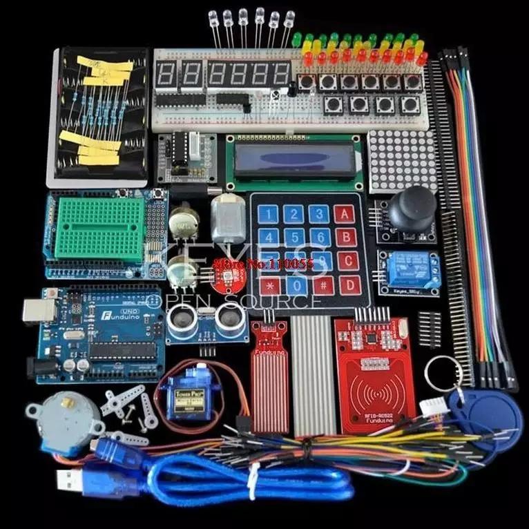Kit Arduino Uno R3
