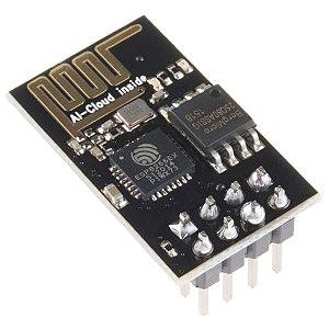 ESP8266 ESP-01