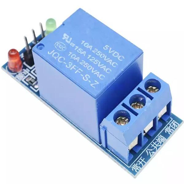 Relais 5v 220v pour arduino