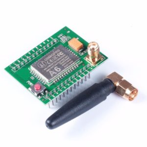 Module GSM/GPRS A6