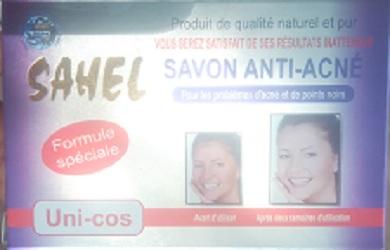 Sahel face
