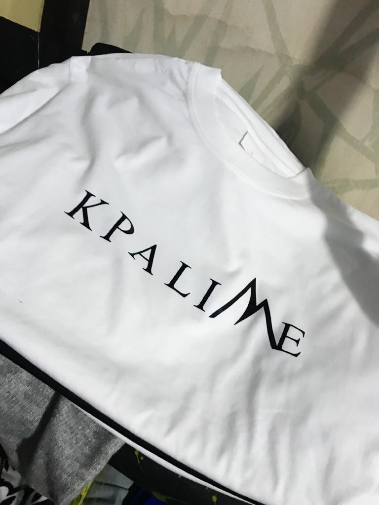 T-shirt de KPALIME