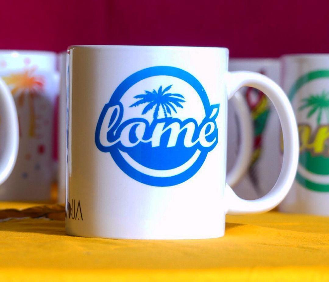 Tasse Lomé